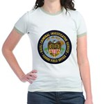 NCIS Hawaii Jr. Ringer T-Shirt