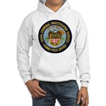 NCIS Hawaii Hooded Sweatshirt