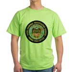NCIS Hawaii Green T-Shirt