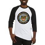 NCIS Hawaii Baseball Jersey