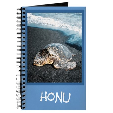 Honu Journal