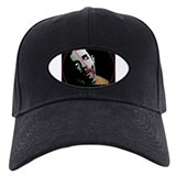Stop the Zombie Menace Baseball Cap