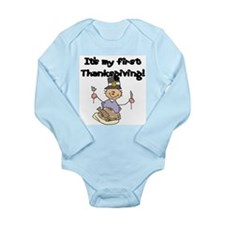 My 1st Thanksgiving (1) Baby Outfits