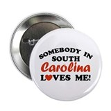 South Carolina Button