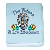 Future of Law Enforcement Infant Blanket