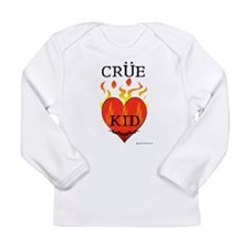 cruekid2 copy Long Sleeve T-Shirt