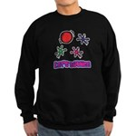 Let's Bounce Jacks (Jax) Sweatshirt (dark)