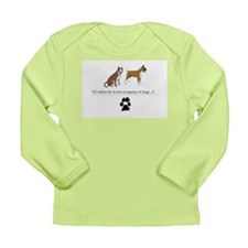 MMBR Long Sleeve Infant T-Shirt