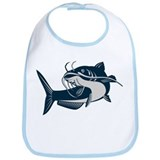 catfish Bib