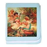 Zatzka Angels Infant Blanket
