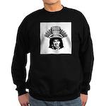 American Indian Sweatshirt (dark)