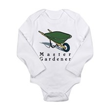 Master Gardener Baby Outfits