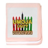Umoja - Unity Kinara Infant Blanket