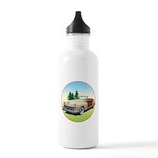 The Avenue Art Water Bottle