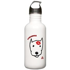 Kissabull Water Bottle