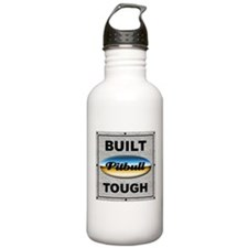 Pit Bull Tough Water Bottle