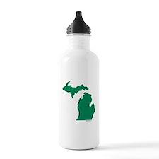 Michigan Water Bottle Water Bottle