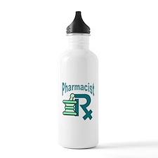 Pharmacist Mart Water Bottle