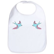Swallows. <3 Bib