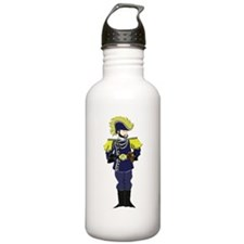 The Commodore's Bottle Water Bottle