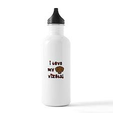Unique Canine Sports Water Bottle