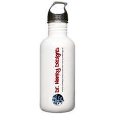 Cute Dr nancy Water Bottle