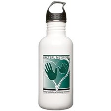 Cool Association Water Bottle