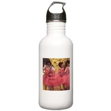 Dancers in Pink Water Bottle