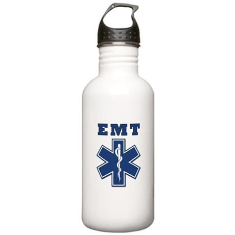 EMT Stainless Water Bottle 1.0L