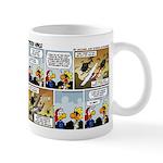 2L0050 - Drug runners vs... Mug
