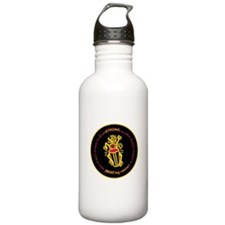 Cupsreviewcomplete Water Bottle