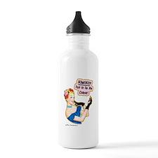 Cutest - Sports Water Bottle