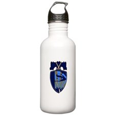 Unique Web site Water Bottle