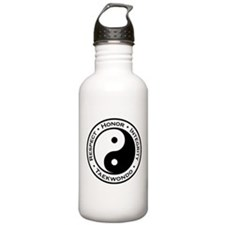 Respect Honor Integrity TKD Water Bottle