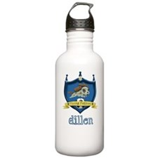 Dillan Water Bottle