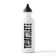 KO Triathlete Water Bottle