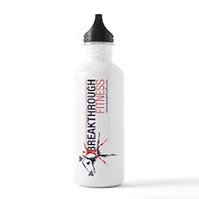 Breakthrough Fitness Water Bottle
