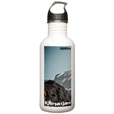 Kilimanjaro Stainless Water Bottle 1.0L