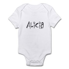 Alicia Infant Creeper