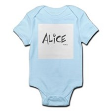 Alice Infant Creeper
