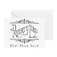 Logo Greeting Cards (Pk of 10)