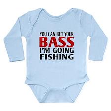 Bet Your Bass Onesie Romper Suit