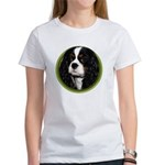 Cavalier Art Women's T-Shirt