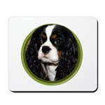Cavalier Art Mousepad