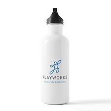Funny Playworks Water Bottle
