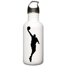 Cool Basketball Water Bottle