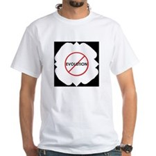 No Evolution Shirt