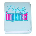 Perfectly Imperfect Infant Blanket