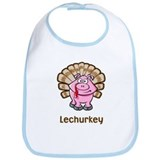 Lechurkey Bib