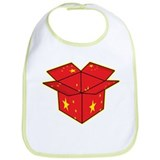 Caja China Bib